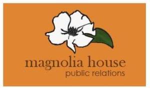 Magnolia House Logo
